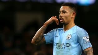 Após uma Copa do Mundo 2018 em que sofreu duras críticas,Gabriel Jesuspassou por maus bocados no início de 2018/19 pelo Manchester City. Seca de gols e más...