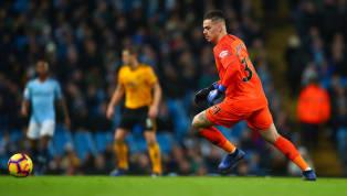 À l'occasion du match en retard de la 22ème journée, Manchester City accueillait la solide équipe de Wolverhampton. Lors de la victoire des siens, le gardien...