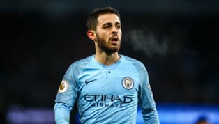 ​Defending European champions ​Real Madrid have reportedly made ​Manchester City midfielder Bernardo Silva their top target in the summer and are prepared to...