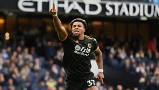 Il suo nome è Adama Traorè e a dispetto delle apparenze il suo passaporto è spagnolo. La sua squadra di club è, per il momento, il Wolverhampton, come bene...