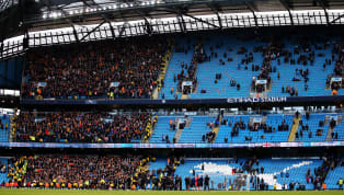 Manchester City, The Etihad and atmosphere: It's been a complicated relationship.  The Emptihad moniker is not for nothing, after all. This is especially true...
