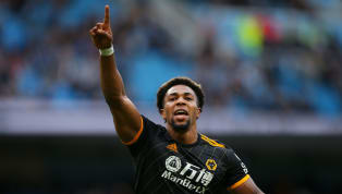 iant Wolverhampton Wanderers fans weren't best pleased with the form of £18m summer-signingAdama Traoré during the Spaniard's debut campaign at Molineux. He...