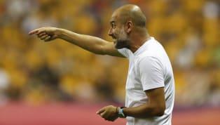 El entrenador del Manchester City ha admitido, en rueda de prensa, que su objetivo es buscar un central en el mercado. Sin embargo, destaca que los dos de la...