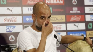 Manchester City boss Pep Guardiola has hit back at criticism that claimshis side have shown 'disrespect' in their handling of the Chinese fans and media...
