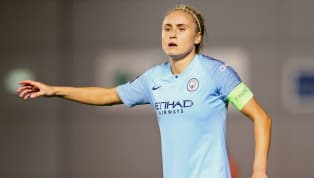 gain ​Manchester City refuse to be knocked out of the Women's Super League title race after a comfortable win in the latest round of fixtures saw the 2016...