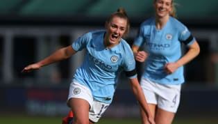 Manchester City forward Georgia Stanway has signed a new contract, keeping her at the club until 2022. The 20-year-old signed a three-year extension with the...
