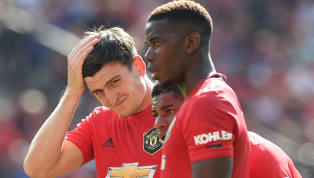Manchester United's legendary goalkeeperPeter Schmeichelabsolutely annihilated Ole Gunnar Solskjaer's side after they fell to ashock 2-1defeatat the...