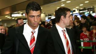 Alors que des rumeurs évoquent son possible retour en Angleterre,Gary Neville a expliqué pourquoi Cristiano Ronaldo avait voulu quitter Manchester United. À...