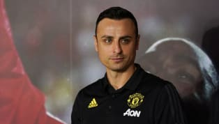 ours Tottenham Hotspur fans - look away now. If the White Hart Lane faithful harboured any ill-feeling towards Dimitar Berbatov after he swapped north London...