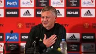 Ole Gunnar Solskjaer, allenatore del Manchester United, è in Australia dove sta guidando il ritiro del nuovo United, partito per latournée insieme ai suoi...