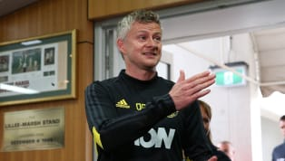Manchester United manager Ole Gunnar Solskjaer has confirmed that they will have to sell at least one centre-back this summerif they seal the £80m signing...