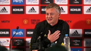 Manchester Unitedmemang belum terlihat melakukan manuver signifikan di musim panas 2019, sejauh ini mereka baru memboyong dua nama anyar, yakni Daniel James...