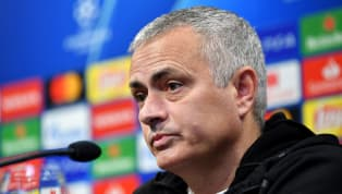 ​Former Manchester United manager Jose Mourinho has admitted he was surprised by Liverpool's victory at Bayern Munich in the Champions League on Wednesday...