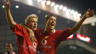 CỰC NÓNG: Kỷ vật đầu tiên của Ronaldo tại Man United chính thức bị rao bán