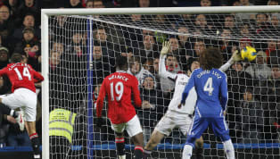 ​A classic Premier League comeback from 2012. Chelsea entertained Manchester United at a packed Stamford Bridge on the evening of 5 February.  Manchester...