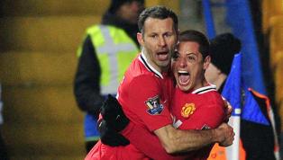 Durante la etapa su etapa en el Manchester United,Javier Hernándeztuvo la oportunidad de compartir vestidor con el galés Ryan Giggs, un histórico del club...