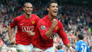 Former Manchester United centre-back ​Rio Ferdinand has revealed how Cristiano Ronaldo left one of his teammates 'in bits' and 'needing oxygen', which paved...