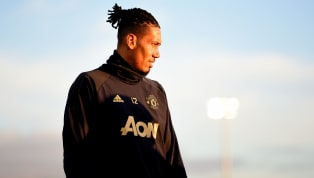 """Manchester United defender Chris Smalling has revealed that current caretaker manager Ole Gunnar Solskjaer has a """"nasty side"""" - despite his role in the upturn..."""