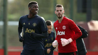 mmer ​With the summer transfer window approaching, Manchester United have decided that keeping David de Gea and Paul Pogba at the club is their main priority....