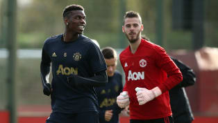 tion ​Manchester United stars David de Gea and Paul Pogba have demanded significant pay rises at Old Trafford due to concerns over a Champions League penalty...