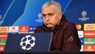 A press conference is supposed to be a great chance for managers or players to sit in front of a group of journalists and get answers to some of the most...
