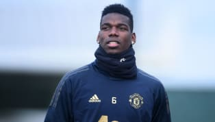 Pogbash : Manchester United refuse d'ouvrir la porte à Paul Pogba