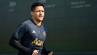 Manchester United manager Ole Gunnar Solskjaer says he is optimistic that Chilean forward Alexis Sanchez can help his side earn a Champions League spot ​for...
