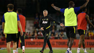 Manchester United prepare to play in their first game of their pre-season tour when they face Perth Glory at the Optus Stadium. Manager Ole Gunnar Solskjaer...