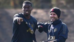 Spekulasi terkait masa depan salah satu bintang Manchester United, Paul Pogba sepertinya masih menjadi salah satu hal yang menarik untuk dibahas, terlebih...