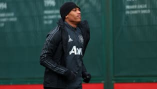 ​Anthony Martial has suffered another injury setback with Ole Gunnar Solskjaer confirming that the Frenchman is struggling with a muscle problem.  Martial was...