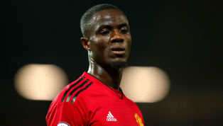 ​Manchester United defender Eric Bailly has reportedly emerged as a transfer target for Sevilla and is apparently looking to return to Spain after his time at...