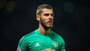 ​David De Gea has not travelled with Manchester United's squad for their FA Cup fourth round tie against Arsenal on Friday night. Ole Gunnar Solskjaer has...