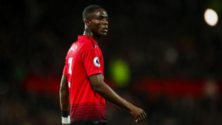 UCL Manchester United centre-back Eric Bailly has been given reassurances over his future at Old Trafford after being linked with a move away in the January...