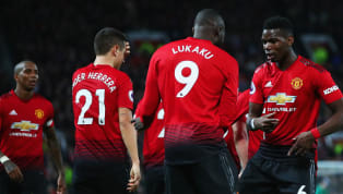 CLB Inter Milan đang tìm cách nhằm chiêu mộ tiền đạoRomelu Lukaku từ Man United. Romelu Lukaku không còn giữ được vị trí chính thức trong đội hình của Man...