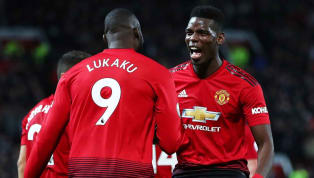 Manchester United have seen four players reach double figures in a single Premier League season for the only the second time in the division's 27-year history...