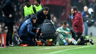 msey Arsenal manager Unai Emery gave his immediate reaction to injuries sustained by Aaron Ramsey and Rob Holding following their 2-2 draw with Man Utd on...