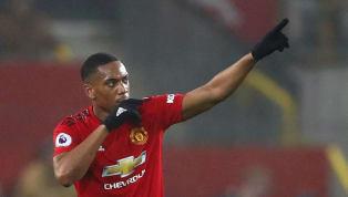 Agen Tak Yakin Martial Akan Bertahan Lama di Manchester United