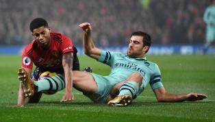 Am 30. Spieltag der Premier League kommt es zum Klassiker zwischen demFC ArsenalundManchester United. Nach dem Last-Minute-Sieg in der Champions League...