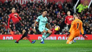 Baru ini ada kabar yang cukup menghebohkan di Inggris. Striker Arsenal, Pierre-Emerick Aubameyang, diklaim tidak keberatan jika ada kemungkinan hengkang ke...