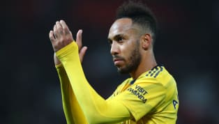 On a wet, windy and generally miserable night at Old Trafford, there wasn't much to shout about as Manchester United took on Arsenal. Once viewed as the...