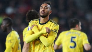 Arsenalhave begun talks withPierre-Emerick Aubameyangover a new and improved Emirates Stadium contract. The Gabon captainhas been in exceptional form...