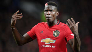 maar ​Manchester United will be without Paul Pogba and Anthony Martial for Thursday night's Europa League group stage clash with AZ Alkmaar, with the French...