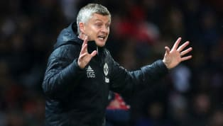 Manchester United appear to be formulating a recruitment plan for multiple upcoming transfer windows, with the latest gossip claiming the club is ideally...