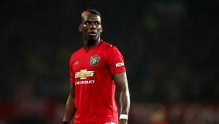 Sepanjang musim 2019/20 ini, gelandangManchester Unitedyaitu Paul Pogba belum terlihat menunjukkan penampilan positifnya. Di laga kontra Arsenalsaja,...