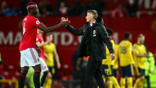 AZ Alkmaar  ⚫️ Manchester United 🔶#AZ #MUFC #azman #UEL pic.twitter.com/yOPZH5W0Wg — AZ (@AZAlkmaar) October 3, 2019 Manchester United Ole makes 8️⃣ changes...