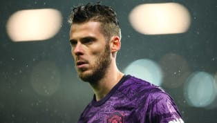 ​Manchester United goalkeeper David de Gea is rumoured to be in talks alongside agent Jorge Mendes to buy and take ownership of second tier Spanish club Elche...