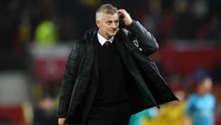 Pour Ole Gunar Solskjaer, l'heure est grave. Après un match insipide contre Arsenal (1-1) lundi dernier,une nouvelle contre-performance en Premier...