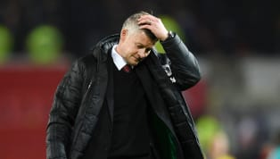 Just when you thought Manchester United couldn't sink any lower, the Red Devils have gone and lost at fellow crisis club Newcastle United. There's no doubt...