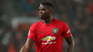 blem Manchester United midfielder Paul Pogba is rumoured to have been suffering from a cracked bone in his foot, rather than a recurrence of an earlier ankle...