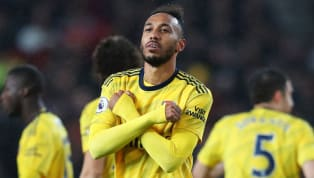 Arsenal striker Pierre-Emerick Aubameyang has been named Premier League Player of the Month for September after scoring five goals in four appearances for...